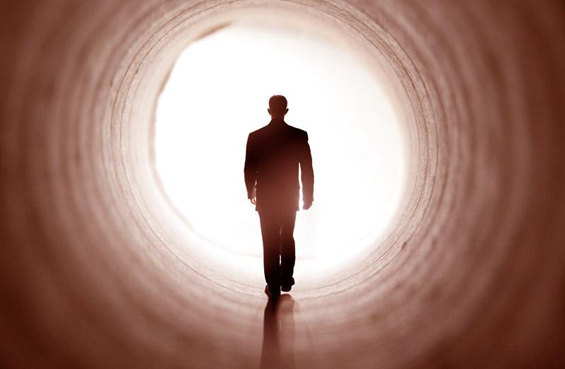 تونل مرگ