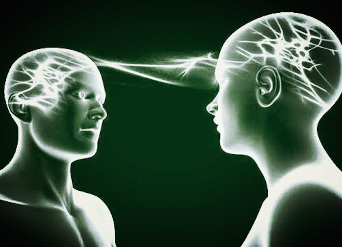 CIA-telepathy