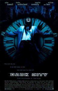 Dark city (