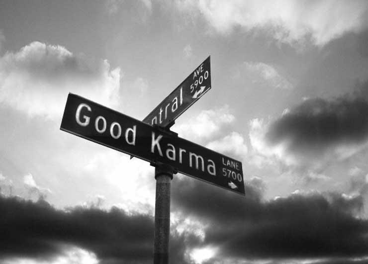 good-karma