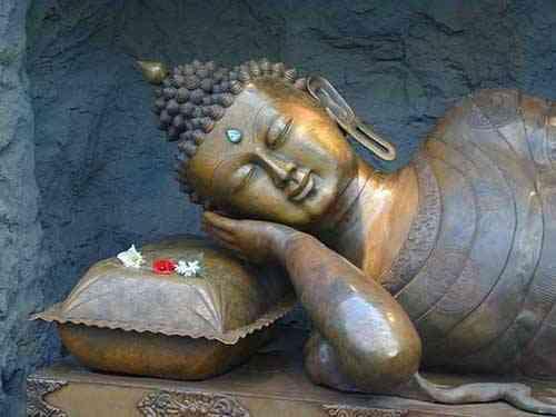 بودا نیروانا