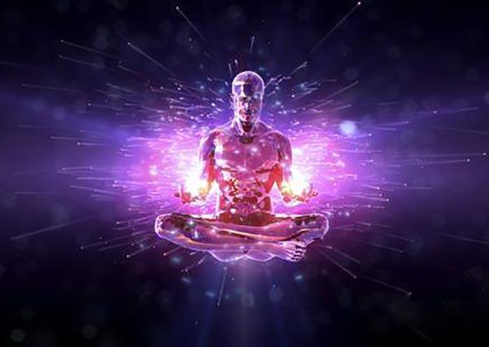 قدرت های درونی