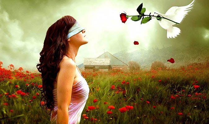 روشهای جذب عشق