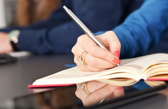 Note-Taking-Skills