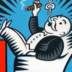 تصویر پروفایل بانکدار