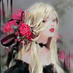 تصویر پروفایل سارا آقامحمدی