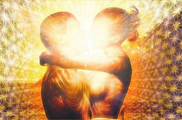etheric love