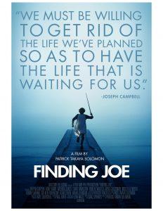 شرح سفر قهرمانی فیلم در جستجوی جو