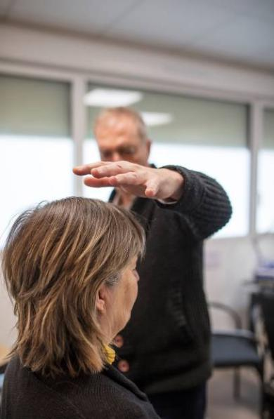 درمان دردها به کمک هیپنوتیزم