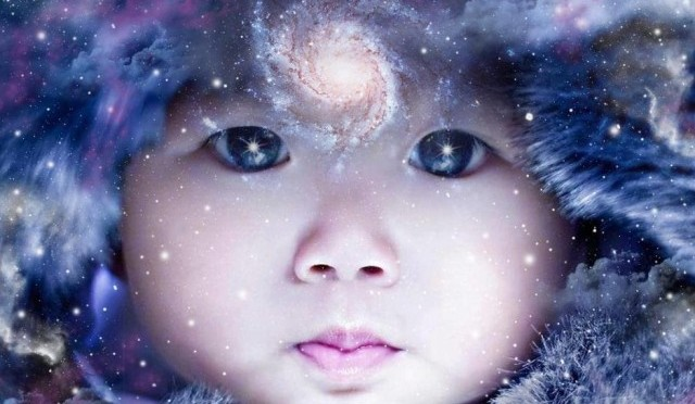 indigo-child