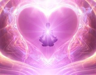 مراقبه بر قلب های دو قلو