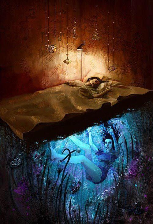 lucid-dreaming-psychedelic-art