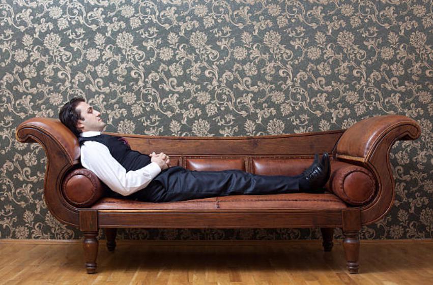 آرامسازی و ریلکسیشن قبل از هیپنوتیزم