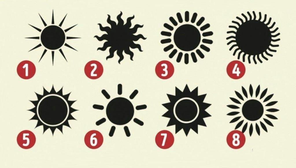 sun test