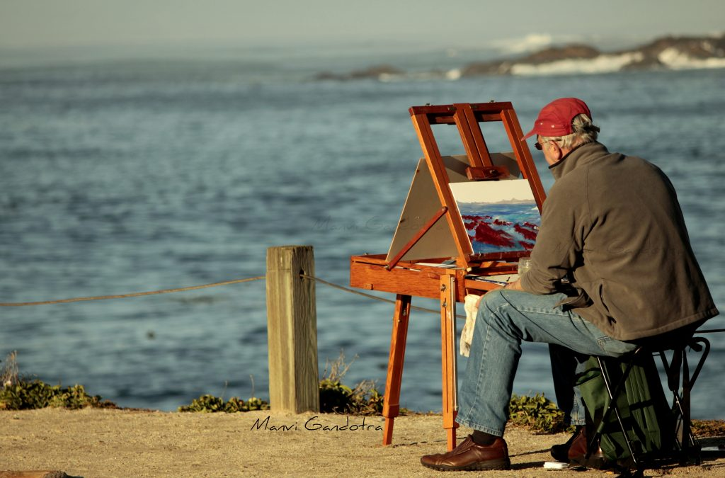 the-solitary-painter