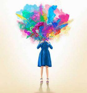 عامل نقادانه جلوی ارتباط خودآگاه و ناخودآگاه را سد می کند