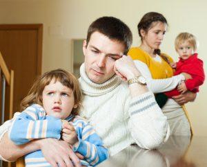 نقش همسران در خانواده